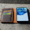 JJNUSA Handmade Samsung Galaxy S20 5G Leather Wallet Case 02