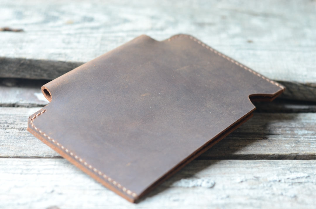 Leather field notes sleeve wallet  travel journal wallet leather notebooks wallet for pocket size  field notes leather  wallet cover