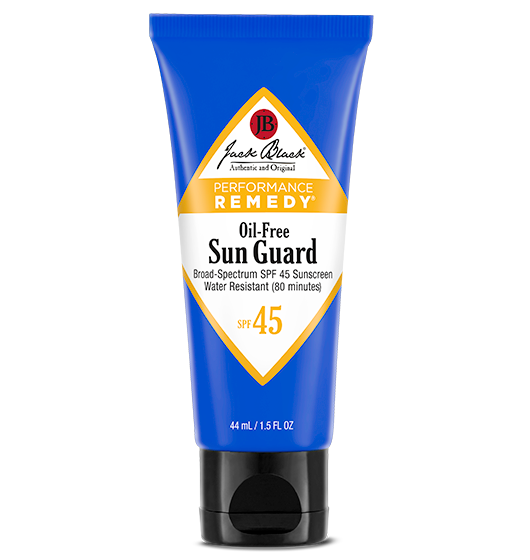 Jack Black Sun Guard 45 SPF Sunscreen
