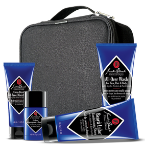 Jack Black Grab & Go Gift Set