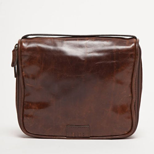 Moore & Giles Donald Dopp Kit Brompton Brown