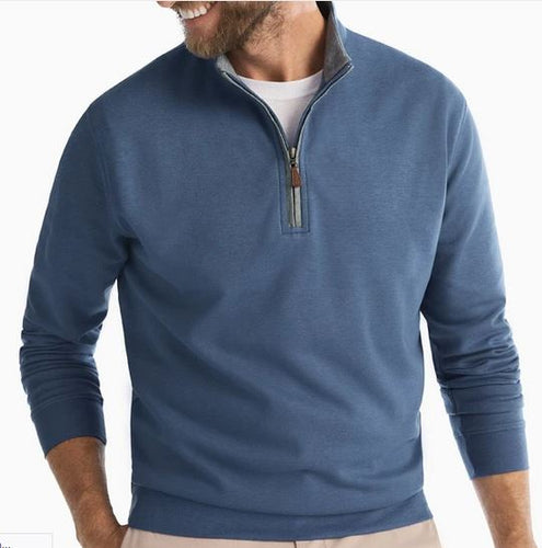 Johnnie-O Sully Helious 1/4 Zip