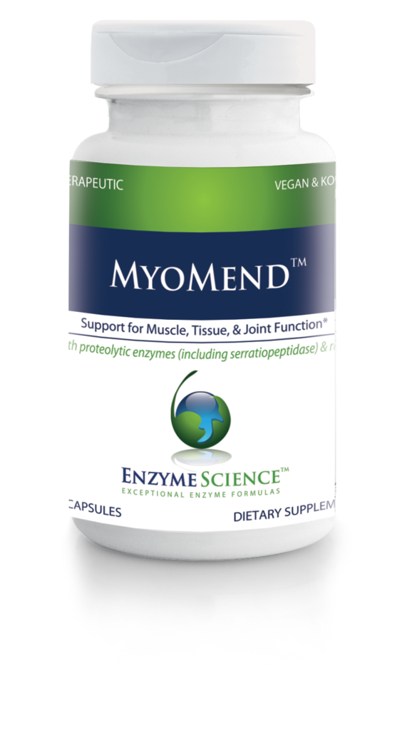 Enzyme Science - Myomend