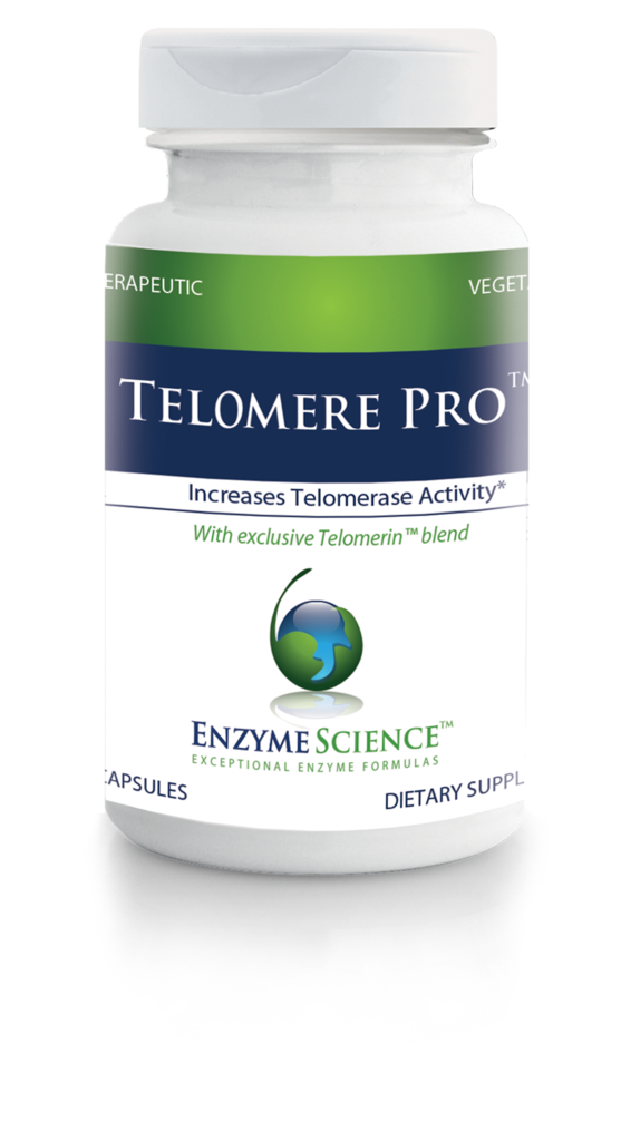 Enzyme Science - Telomere Pro