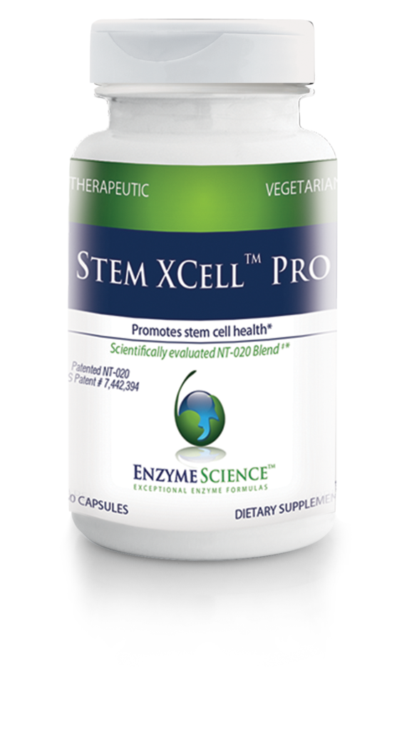 Enzyme Science - Stem XCell Pro