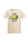 'Franklin & Lower Gordon Organic Men's Retro Tee'