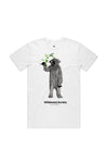 Limited edition Koala Suit organic Men's T-shirt  (PREORDER ITEM)