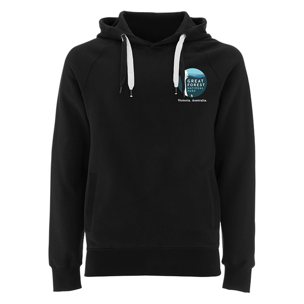 Unisex Great Forest National Park Hoodie