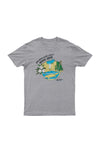 Special Limited Edition Since 1976 Grey Tshirt