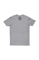 New! Retro Since '76  Mens Grey T-shirt
