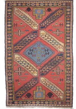 Turkish Antique Kilim , Adopazari
