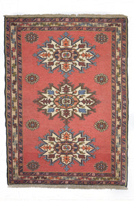 Turkish Antique Kilim-Konya
