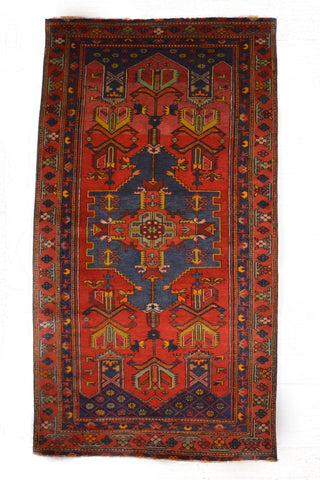 Turkish Antique Kilim-Anatolia