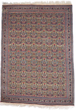 Persian Rug-Malayer