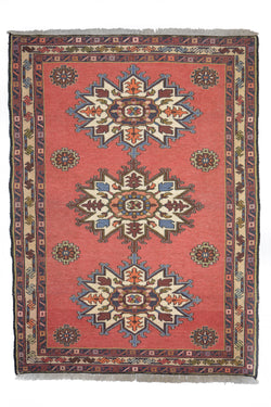 Turkish Antique kilim - Konya