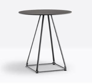 Lunar Circular Table