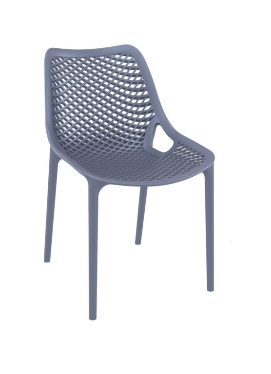 Trellis Chair