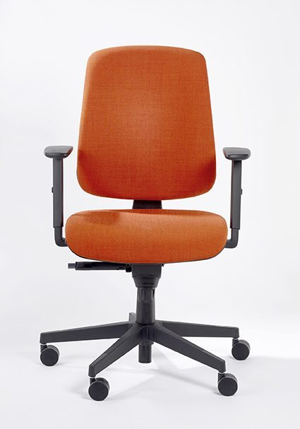 Tally Operator Chair