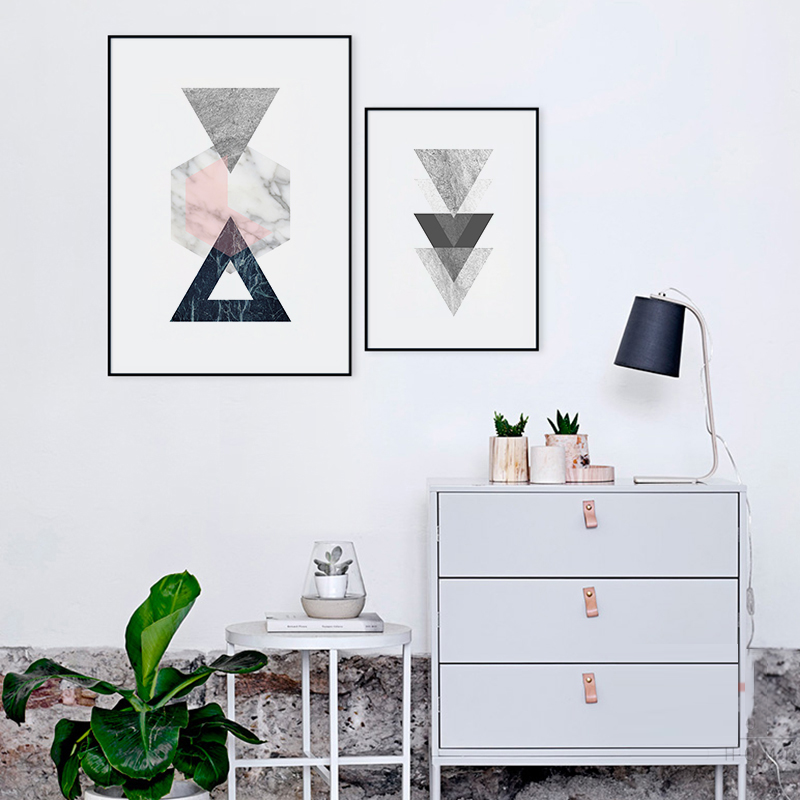 Geometric Canvasses
