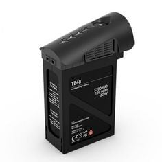 DJI Inspire 1 TB48 Intelligent Flight Battery Black (5700mAh) (Part 91)