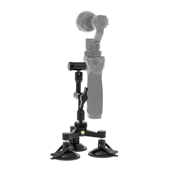 DJI Osmo Car Mount (PART 4)