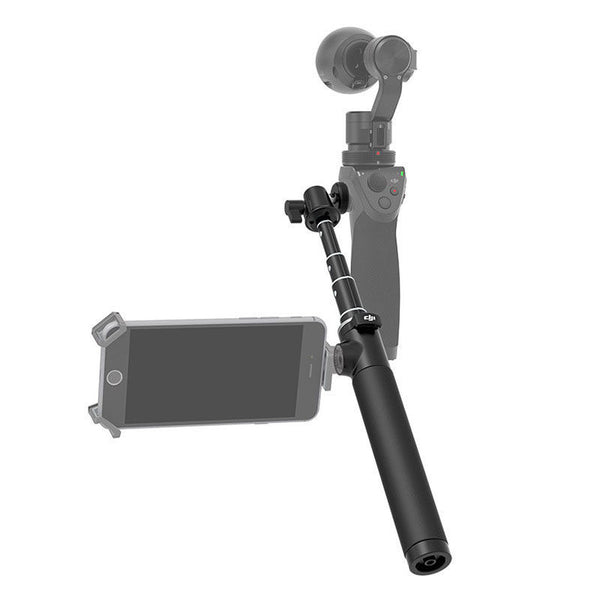 DJI Osmo Extension Stick (PART 1)