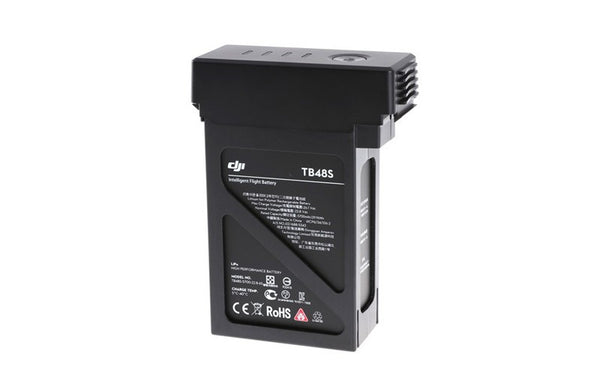 DJI Matrice 600 TB48S Intelligent Flight Battery (5700mAh) (Part 10)