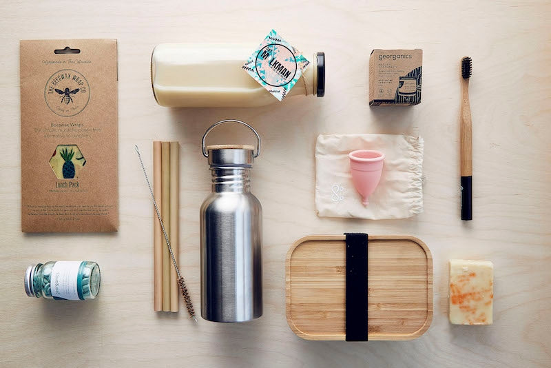10 Eco-friendly swaps to get you started