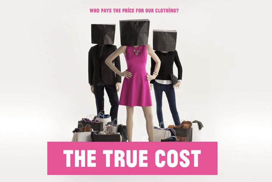 transparency in fashion industry the true cost
