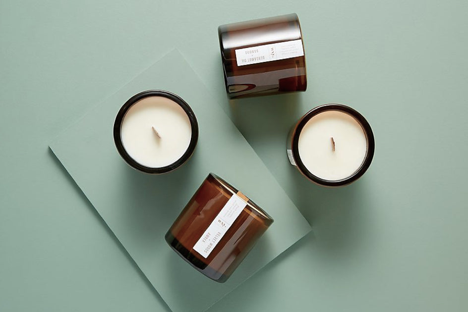 wxy scented candles