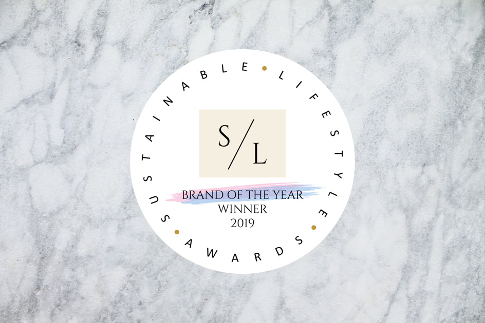 Brand of the year SLA awards