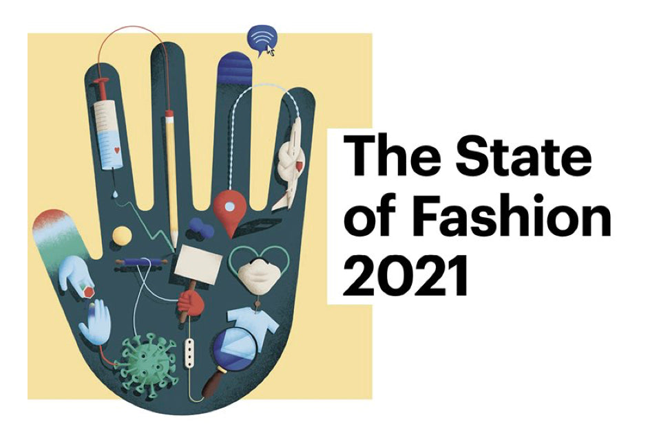 The State of Fashion Report