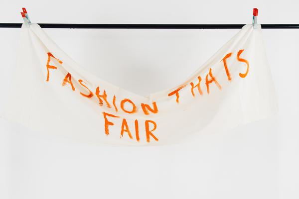 Fair Sustainable Ethical Fashion Minimum Wage Fast Fashion
