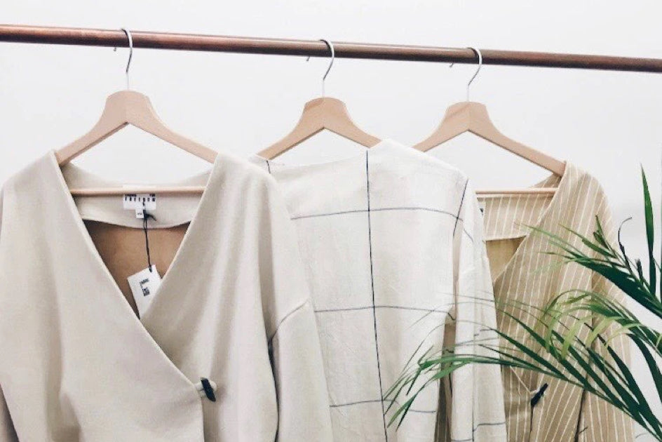 sustainable fashion fabric for freedom