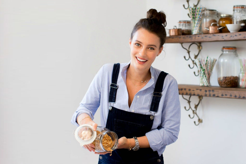 Deliciously Ella podcast