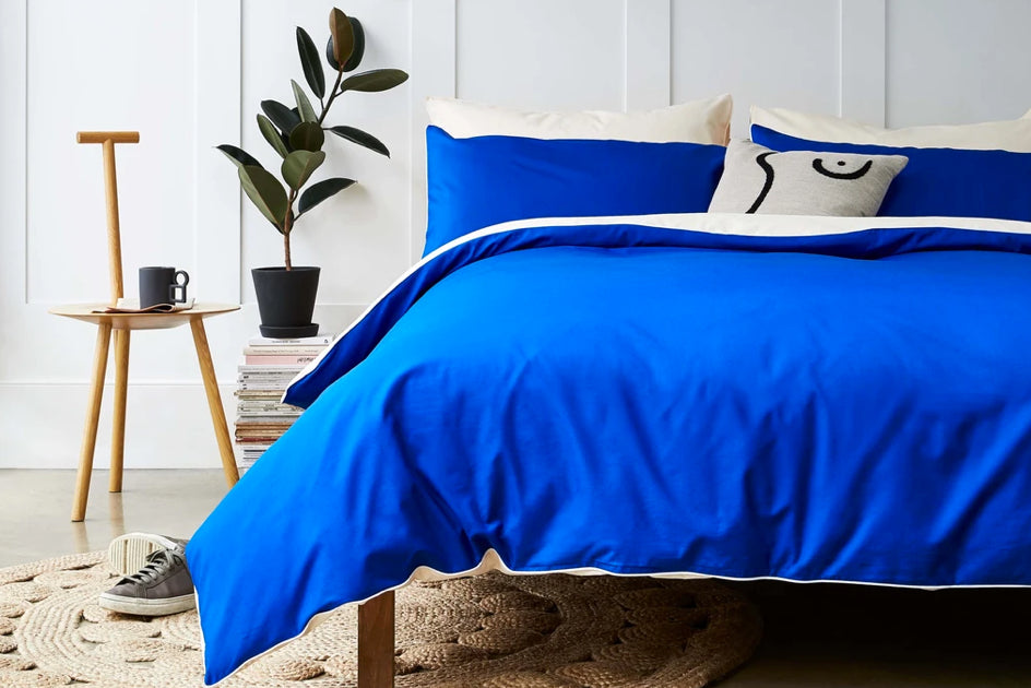 undercover living sustainable bed linen