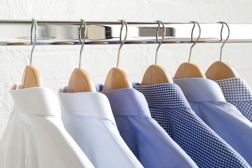 BLANC Eco Drycleaning