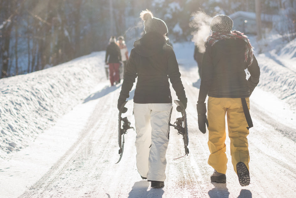 Skiwear, cleaning, drycleaning, natural, biodegradable, garment care, skiing, snowboarding, eco-friendly, green tips, green hacks