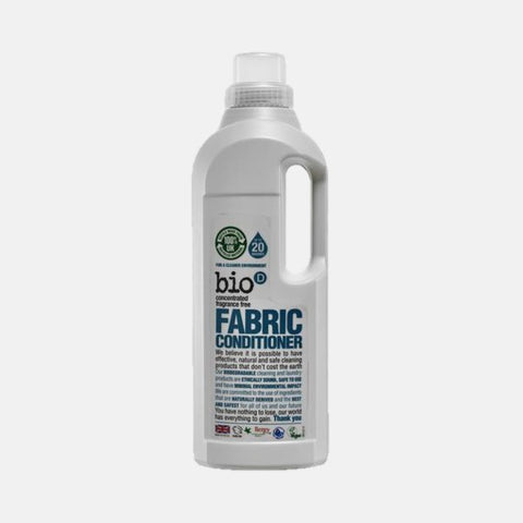 Natural Fabric Conditioner