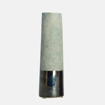 Concrete Tube Vase