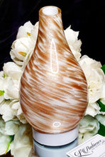 Hand-blown Glass Aroma Diffusers