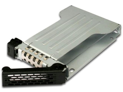 ICY DOCK Storage MB991TRAY-B 4 in 1 SAS-SATA Hot Swap Backplane RAID Cage Bare