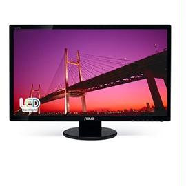 Asus LCD VE278H LED Backlight 27inch Wide 2ms 1920x1080 50000000:1 HDMI Speaker Black