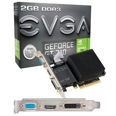 Geforce Gt710 2GB Passive