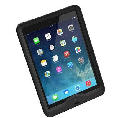 Lp Nuud iPAD Air Blk