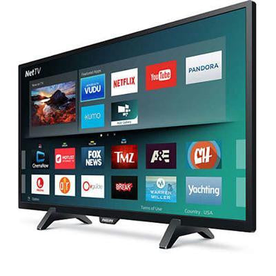 "Philips 32"" Smart 720p Tv"