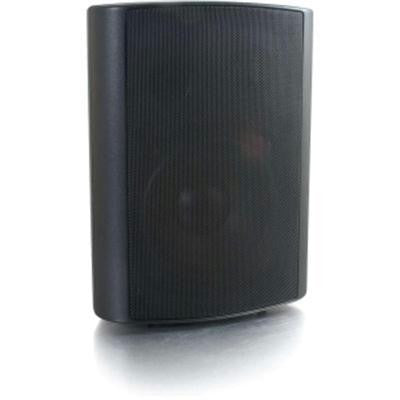 5in Wall Speaker 70v-8 Ohm Bla