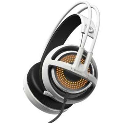 Siberia 350 Gaming Headset Wht