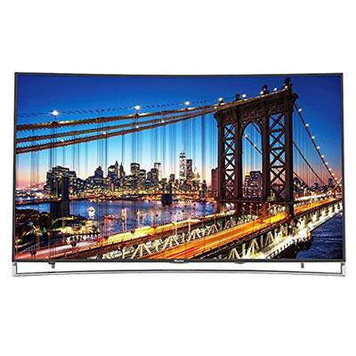 "65"" Curved Uhd Led"