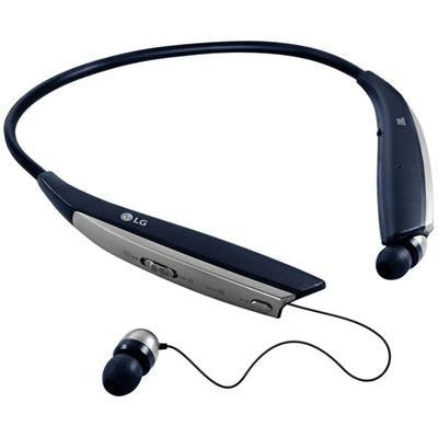 Lg Tone Ultra Bluetooth Headset Blu